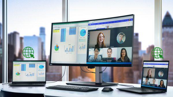 Ra mắt loạt ThinkPadmới sẵn sàng đáp ứng nhu cầu làm việc ở mọi nơi