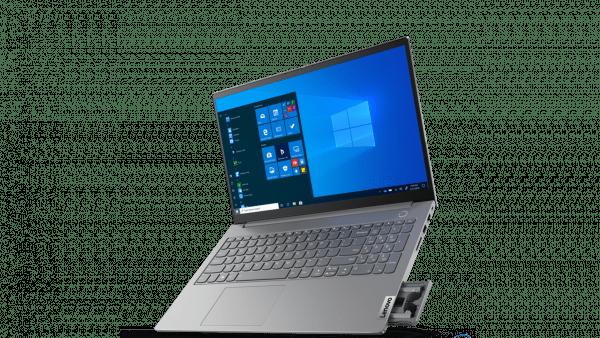Lenovo ra mắt bộ tứ ThinkBook sành điệu cho phong cách làm việc hiện đại