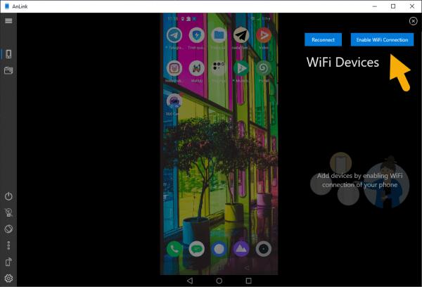 Dùng PC chơi game, xem phim trên Android khi đang sạc pin, tắt màn hình