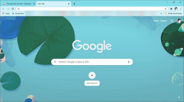 Cài đặt ngay 24 theme mới siêu HOT dành cho Chrome