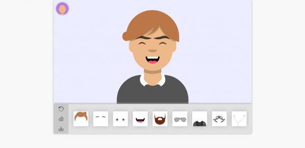 Avatar Maker: thiết kế avatar dễ thương