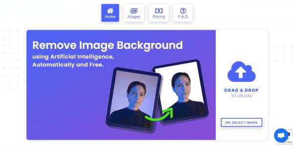 BackgroundCut: Tách nền ảnh miễn phí