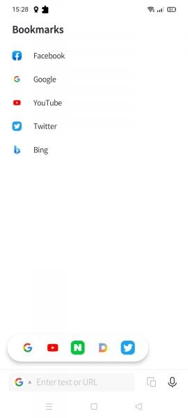Trải nghiệm thử trình duyệt Bloket Browser trên Android