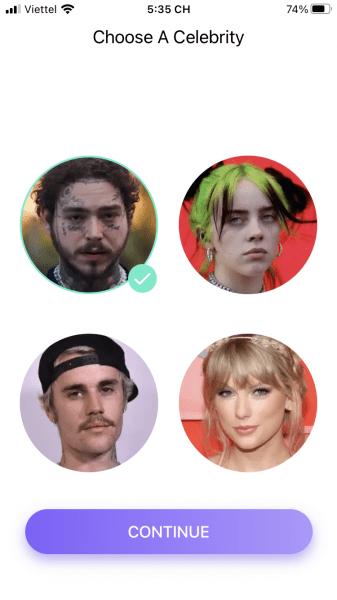 CopyCat AI: Tạo video có Taylor Swift ca hát, nói tiếng Việt