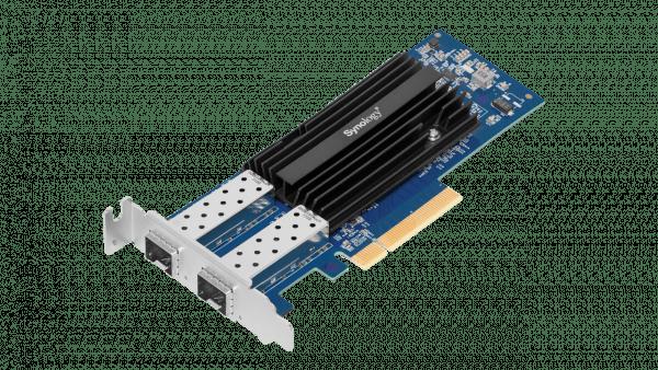 Synology ra mắt dòng ổ cứng SSD NVMe M.2 với dung lượng lớn
