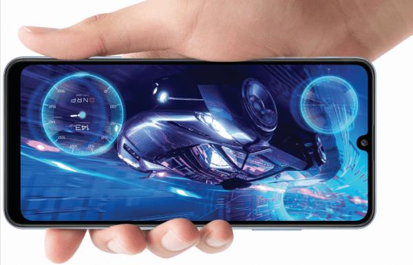 Galaxy A32 - Phiên bản đầu tiên đầy ấn tượng của dòng A series năm 2021