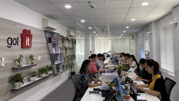 VNG đầu tư 6 triệu USD vào start-up Got It