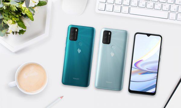 Vingroup ra mắt Vsmart Star 5 - Điện thoại kèm DATA 4G miễn phí