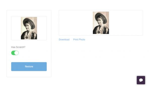 Hotpot.ai: Phục chế ảnh cũ, tách nền ảnh, phóng to ảnh, dịch file,…