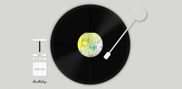 Needledrop: Thưởng thức nhạc trên YouTube theo phong cách đĩa than