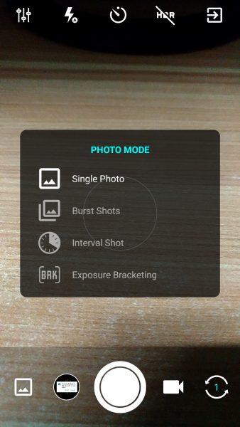Chụp ảnh chuyên nghiệp với ProCam X Lite
