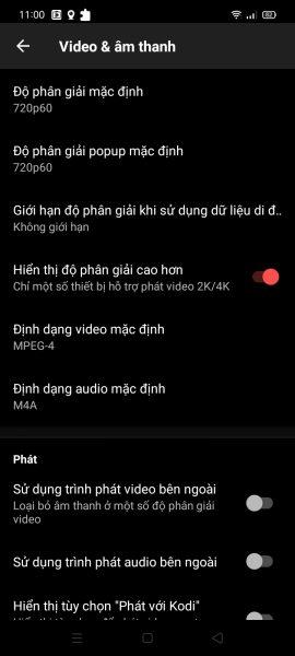 Pure Tuber: Ứng dụng tiếng Việt xem video YouTube không quảng cáo