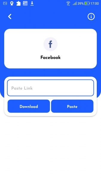 All Video Downloader - Social Media: tải video Facebook, Instagram, WhatsApp,…