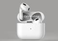 <p>AirPods 3 của Apple dự kiến ra mắt vào nửa đầu năm 2021 và có thể tại một sự kiện vào tháng 3, vừa bị rò rỉ thiết kế một lần nữa. Trước khi ra mắt, bộ sản phẩm AirPods 3 đã lộ những bức ảnh render và có thể là phiên bản cuối cùng […]</p>