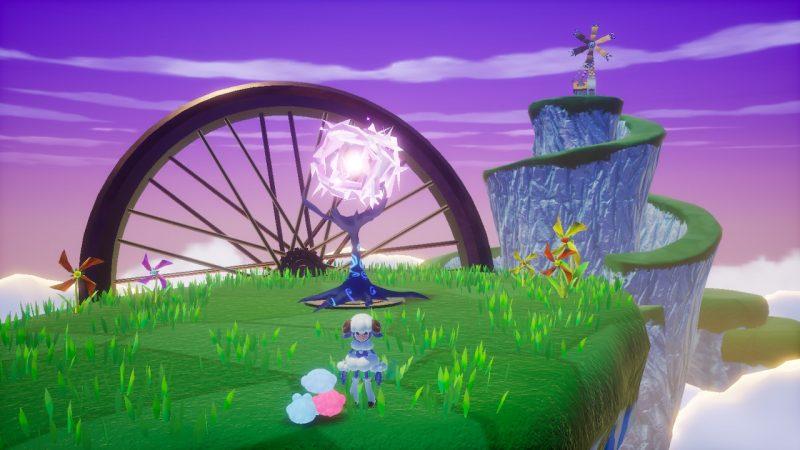Đánh giá game Balan Wonderworld
