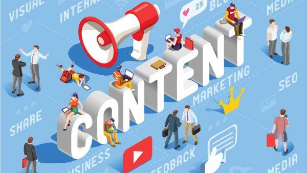 6 dấu hiệu cho thấy bạn hợp với nghề viết content