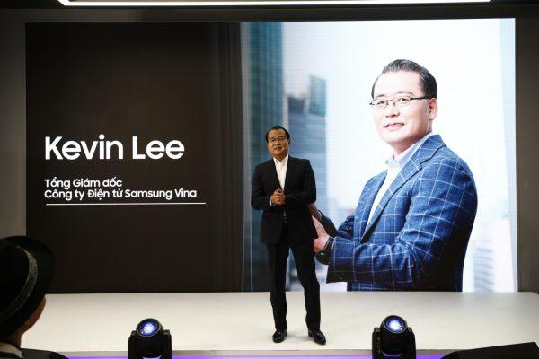 Samsung Galaxy A52, A52 5G và A72 vừa ra mắt giá bao nhiêu?