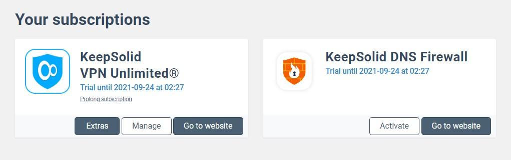Cách lấy VPN Unlimited 6 tháng miễn phí