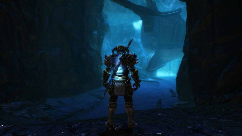 Đánh giá game Kingdoms of Amalur: Re-Reckoning (Switch)