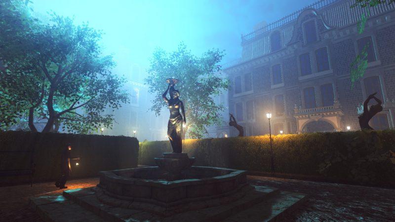 Đánh giá game Lust for Darkness