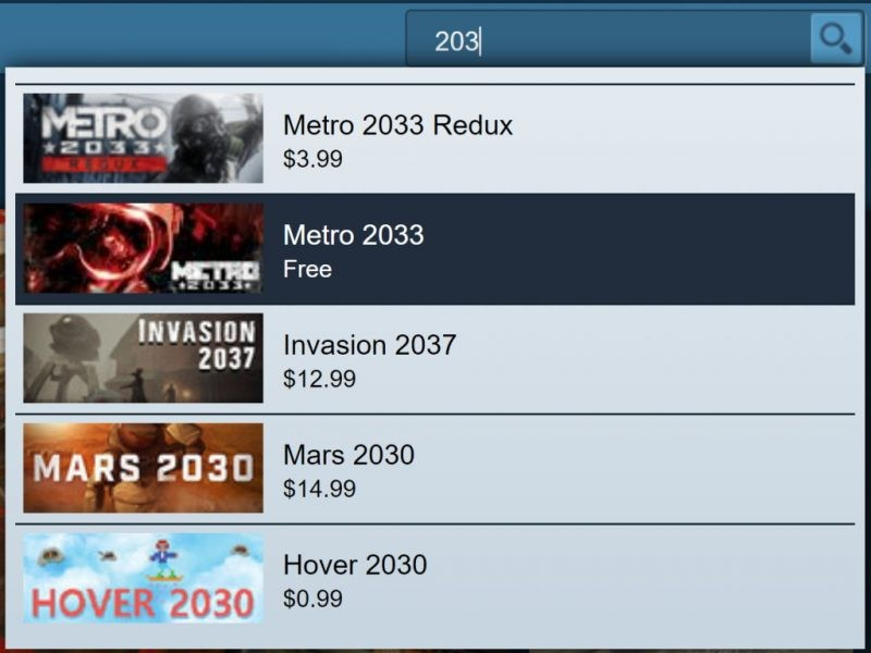 Đang miễn phí game Metro 2033