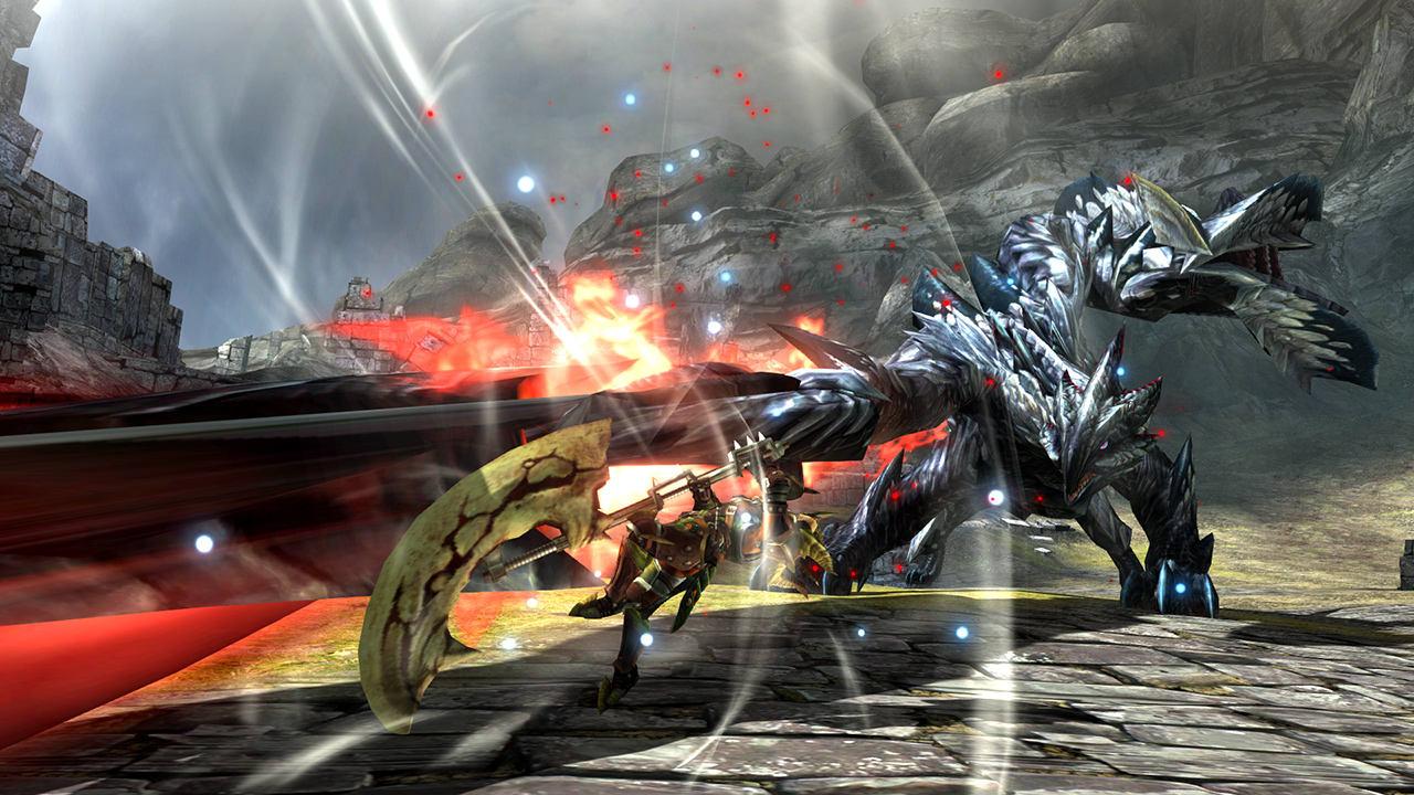 Đánh giá Monster Hunter Generations Ultimate