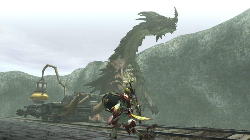 Đánh giá game Monster Hunter Generations Ultimate