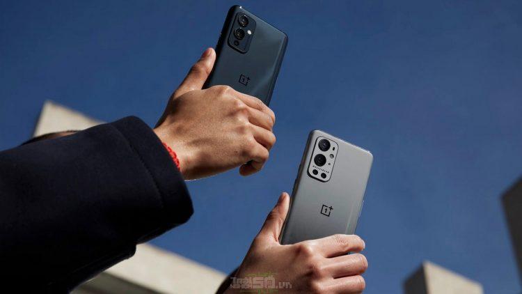 OnePlus 9 và OnePlus 9 Pro chính thức ra mắt