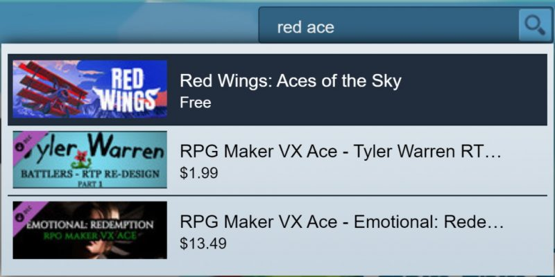 Đang miễn phí game Red Wings: Aces of the Sky chỉ 24 tiếng