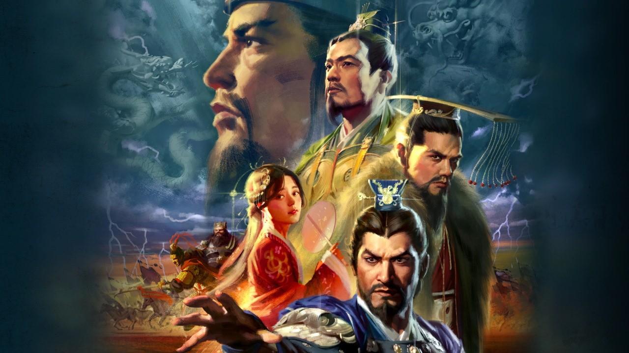 Đánh giá Romance of the Three Kingdoms XIV: Diplomacy and Strategy Expansion Pack Bundle
