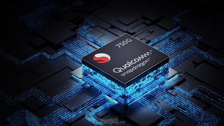 Chip Snapdragon 750G là gì? có gì hot?