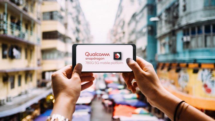 Snapdragon 780G 5G là gì? có điểm gì nổi bật?