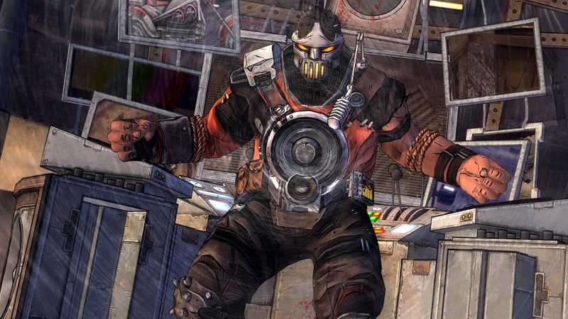 Đánh giá game Tales from the Borderlands