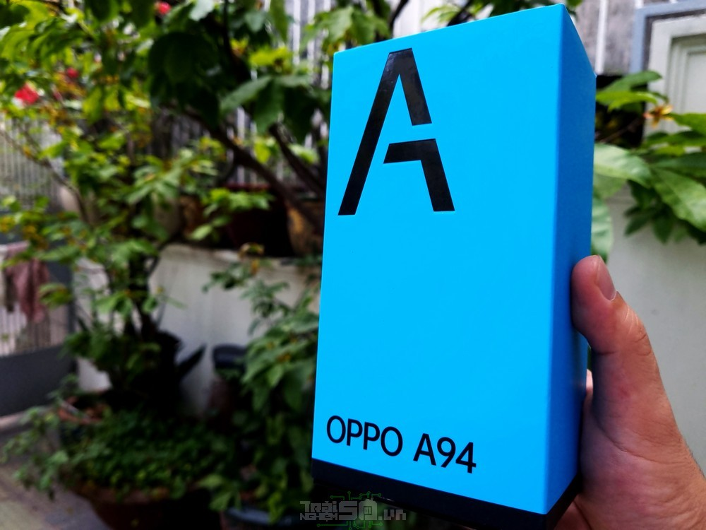 Hộp OPPO A94