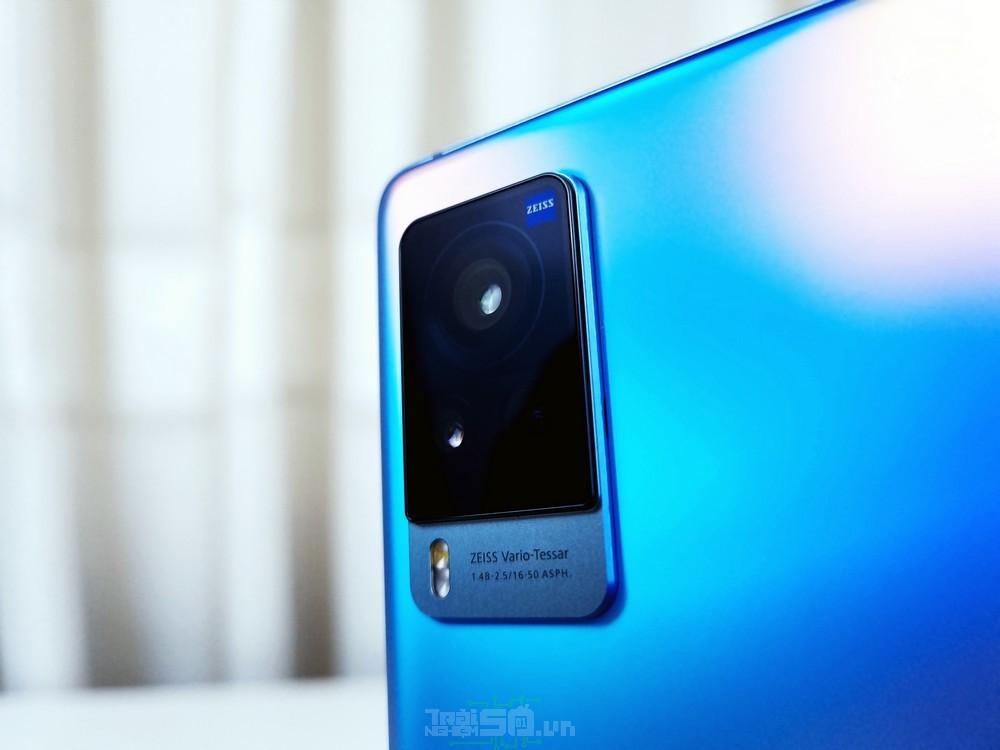 Cụm camera mặt sau vivo X60 Pro