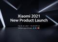 <p>Xiaomi đang chuẩn bị tung ra loạt thiết bị tiếp theo trong dòng Mi 11 của mình với Mi 11 Pro, Mi 11 Ultra và có thể là Mi 11 Lite. Trong một bài đăng trên Weibo, Xiaomi đã chia sẻ rằng họ sẽ tổ chức một sự kiện ra mắt tại Trung Quốc vào […]</p>