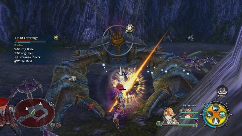 Đánh giá game Ys VIII: Lacrimosa of DANA