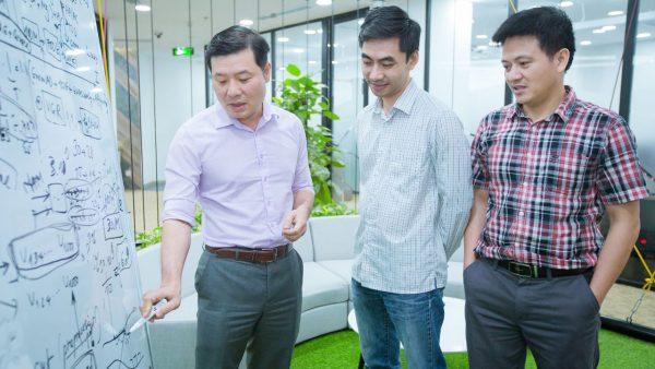 Chương trình đào tạo kỹ sư AI Vingroup khóa 2 bắt đầu nhận hồ sơ từ ngày 15/4