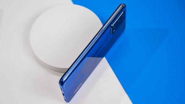 OPPO A74 ra mắt, giá 6.690.000 đồng