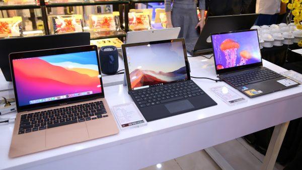 Cán mốc 70 trung tâm laptop trên toàn quốc, FPT Shop tung loạt ưu đãi hấp dẫn