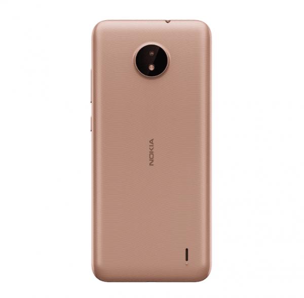 Nokia C20 chính thức lên kệ tại Việt Nam với giá bán lẻ 2,290,000 đồng