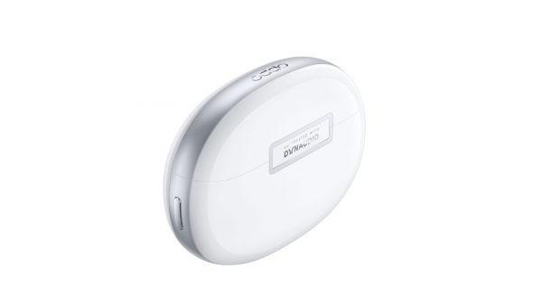 OPPO hợp tác Dynaudio ra mắt tai nghe không dây Enco X