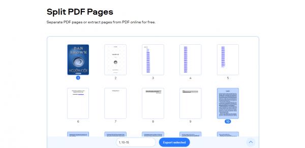 PDFChef: Xem, chỉnh sửa nhanh PDF