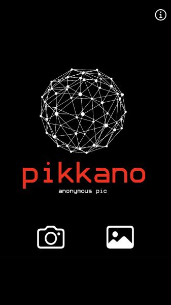 Pikkano: Mã hóa, bảo vệ hình ảnh riêng tư khi chia sẻ lên Facebook