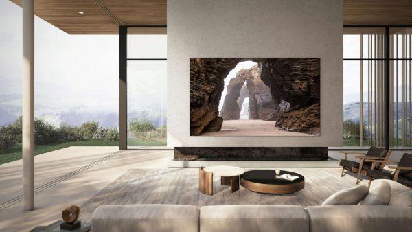Ra mắt Samsung MICRO LED 2021 giá khởi điểm 2.9 tỷ đồng cùng toàn bộ các sản phẩm TV cao cấp