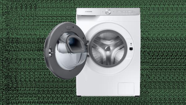Samsung chính thức ra mắt máy giặt thông minh AI thế hệ mới
