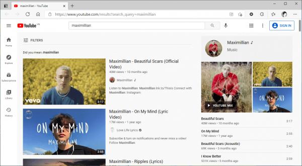 Cách mở rộng tag cho video trên YouTube