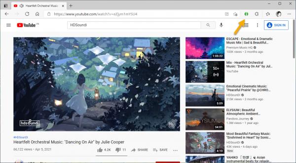 YouTubeVideoDownloader.Site: Tải video YouTube và hơn 40 trang web miễn phí