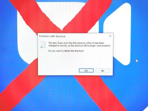 Cách chặn cài đặt Zoom trên máy tính Windows, Mac