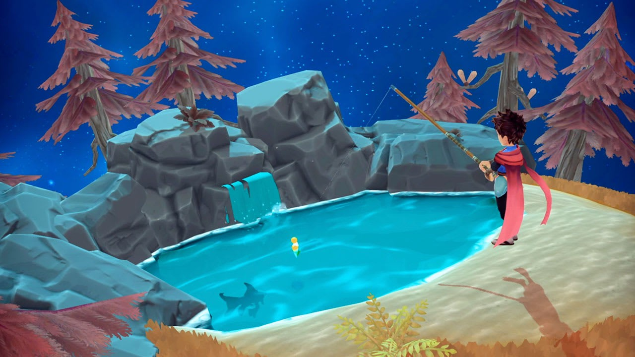 Đánh giá game Deiland: Pocket Planet Edition